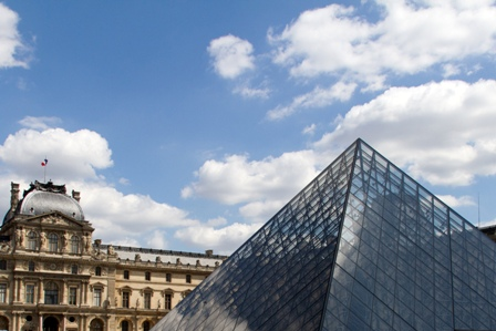 tour triangle