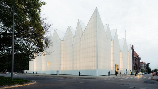 prix Mies van der Rohe