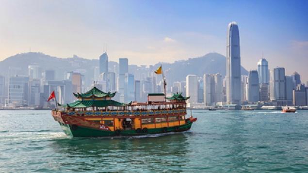 création Hong Kong