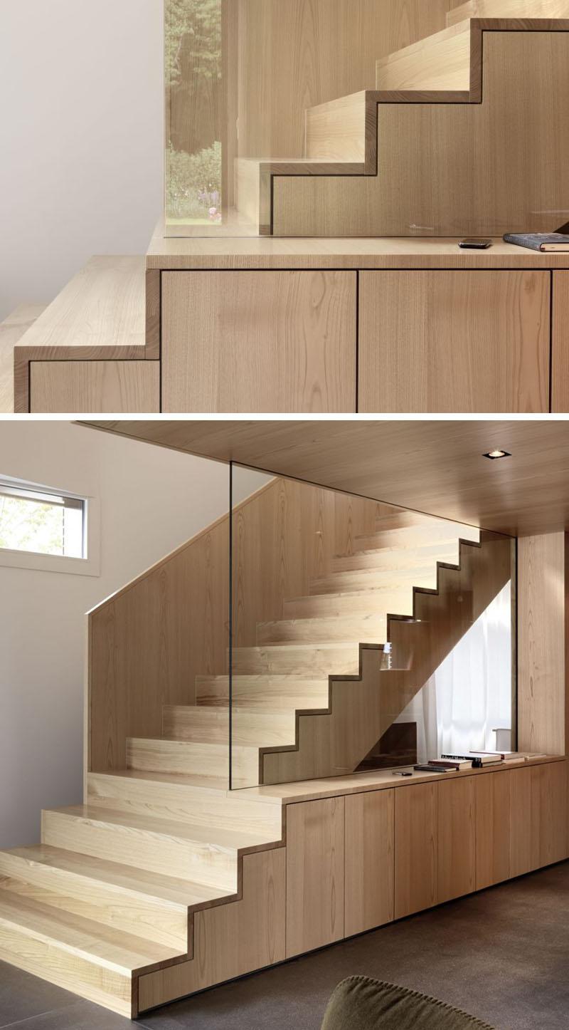 Des escaliers design pour vous inspirer - ArchiBat RH MAG