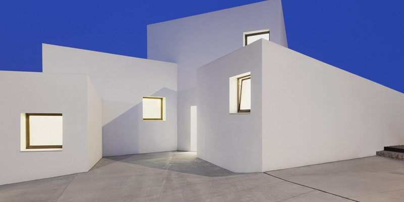 une maison co responsable majorque archibat mag. Black Bedroom Furniture Sets. Home Design Ideas
