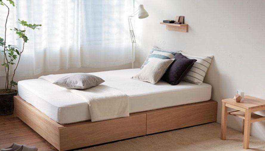 la marque muji se lance dans l h tellerie en asie. Black Bedroom Furniture Sets. Home Design Ideas