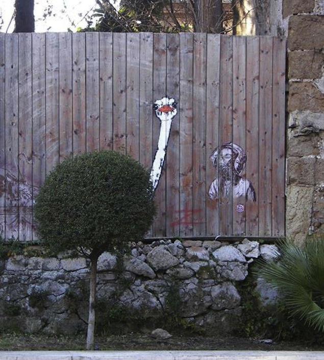 street art et nature 2
