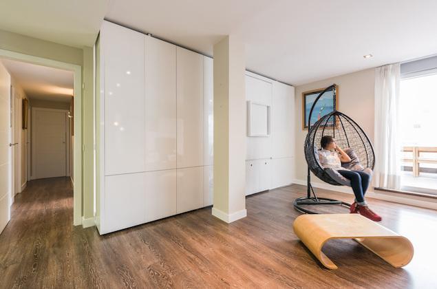 Modulez vos espaces de vie avec les cloisons mobiles – ArchiBat Mag