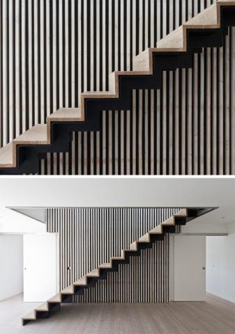 Des escaliers design pour vous inspirer – ArchiBat Mag