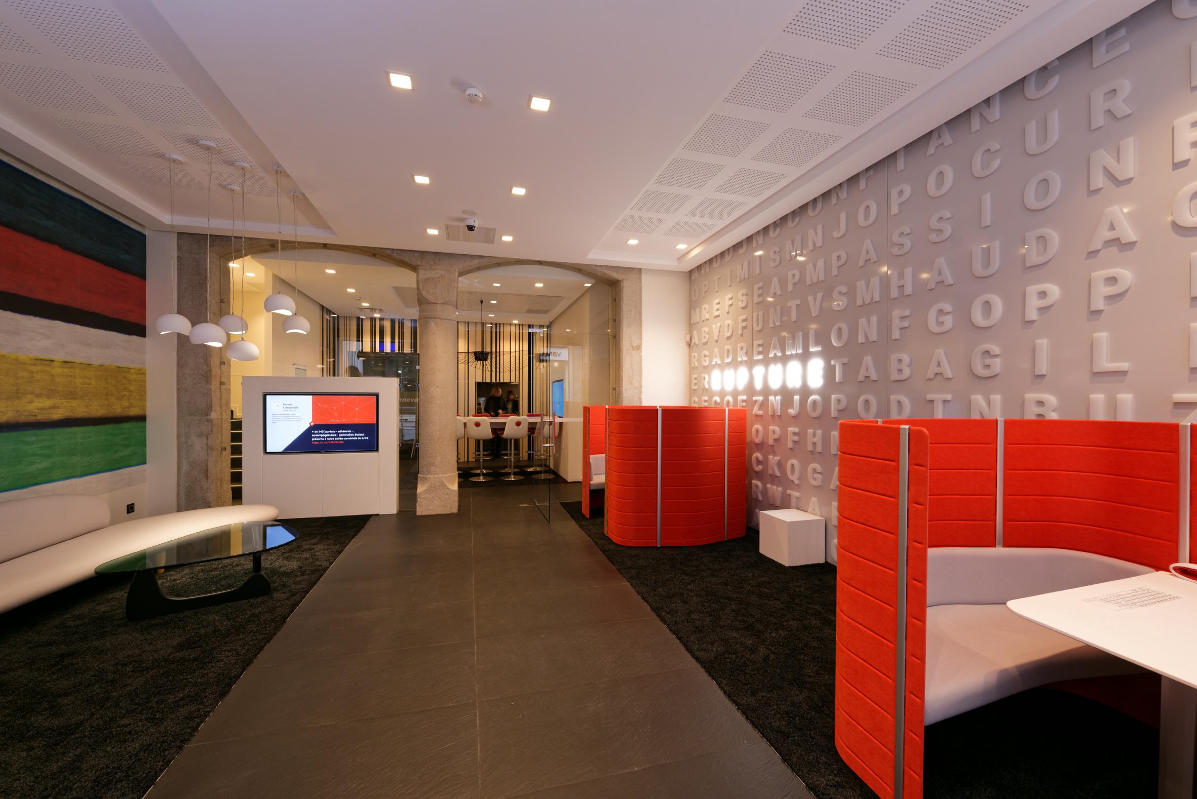 Architecte D Intérieur Cfai jorge grasso: interior architect from buenos aires to lyon